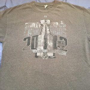 Vintage T-shirt / single stitch